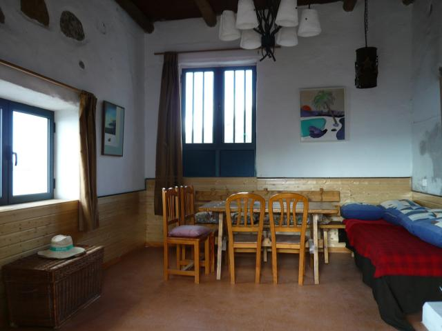 - Canarian Beach Cottage, Playa Quemada, Lanzarote